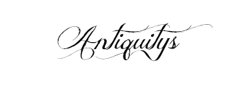 antiquitys
