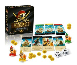 Piraci - sauf que c'est pas la bonne couv et que d'autres trucs vont changer