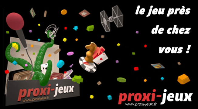 Support Proxi Jeux creating Podcast about boardgames
