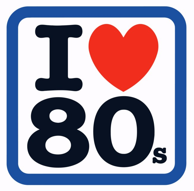 I love 80s, Flickr, CC, by Quentin Meulepas