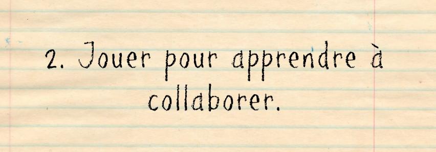 collaborer