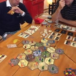 Hyperborea, gros jeu de civilisation