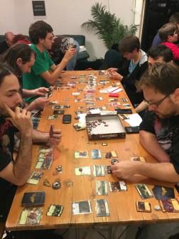 Tournoi Warhammer Conquest