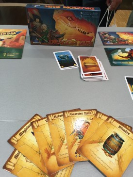 Dragon Run, très bon