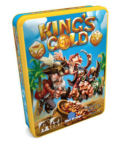 king-s-gold