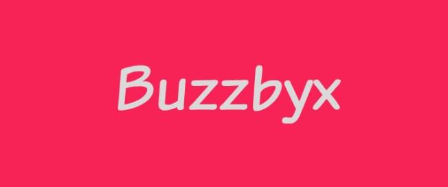 buzzbyx