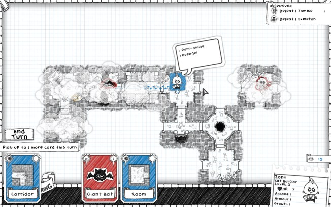Defeat-zombie-guild-of-dungeoneering