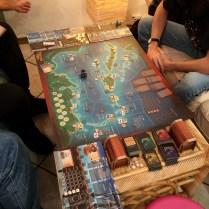 Fortunes de Mer, chez Filofosia