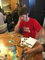 Emile, du staff Gameworks