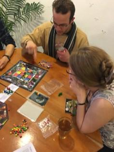 Sabbat Magica, l'autre prochain Helvetia Games