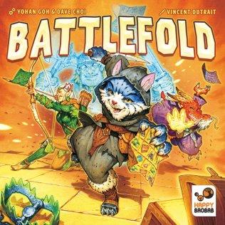 battlefold