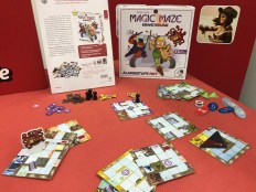 Magic Maze, l'extension