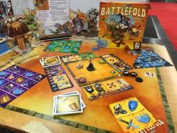 Battlefold, un jeu coréen