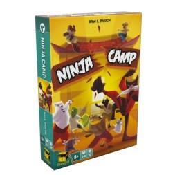 ninja-camp