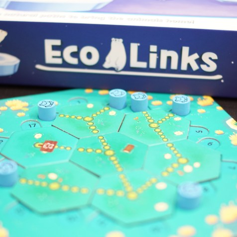 Essen 2018 - Eco Links (0) G&C