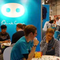 essen 2018 - oink games g&c