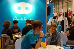essen 2018 - oink games g&c