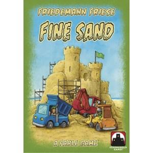 fine-sand