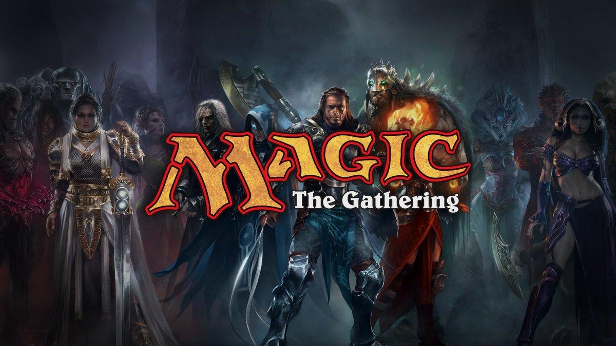 Magic-MTG-Rôdeur d/'Eos-Presque comme neuf