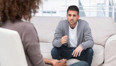 Terapi psikologi dalam kehidupan nyata