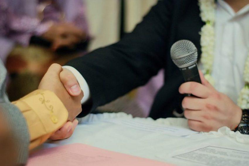Pernikahan di Bulan Syawal