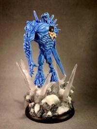 Avatar of Famine 3