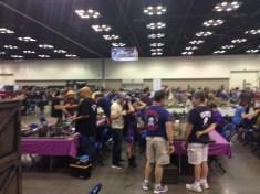 The big Malifaux tournament