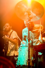 Local Natives ©Gus Morainslie