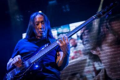 Dream Theater © Gus Morainslie