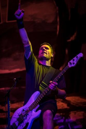 Volbeat © Gus Morainslie
