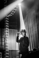 Echo and the bunnymen © Gus Morainslie