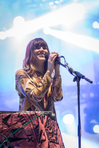 Melody´s Echo Chamber © Gus Morainslie