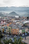 Downtown Manizales © Gus Morainslie