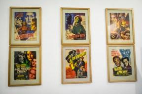 Carteles de cine Mexicano - Josep Renau