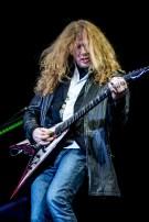 Megadeth © Gus Morainslie