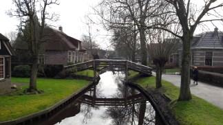 Suasana Giethoorn