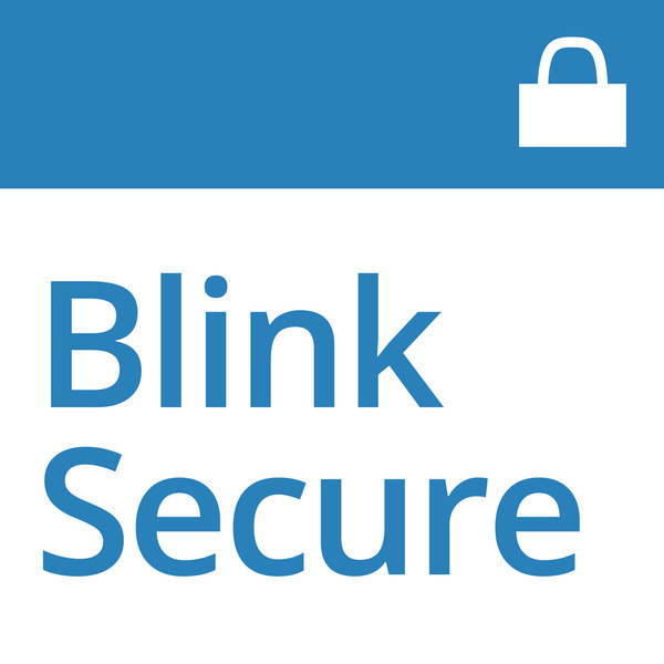 Blink Secure Burlington VT USA Startup