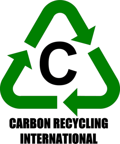 Carbon Recycling International | Islandia Kringlunni ...
