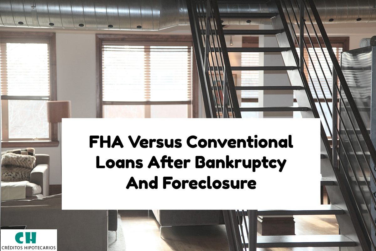 Fha Refinance Fha Refinance To Conventional