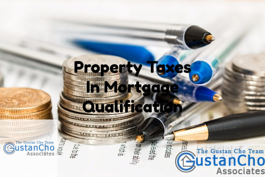 Estate Tax Qualification
