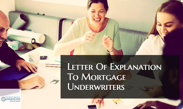 Explanation To Morte Underwriters