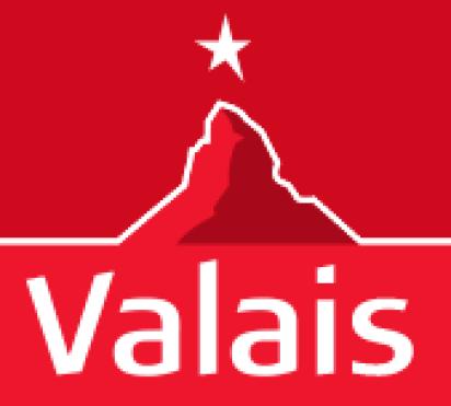 Hymne du Valais (Auf deutsch)