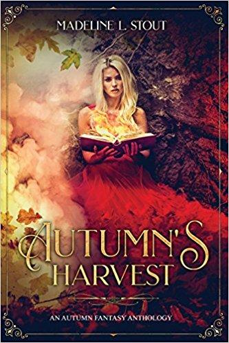 Autumn's Harvest Anthology