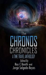 Chronos Chronicles cover