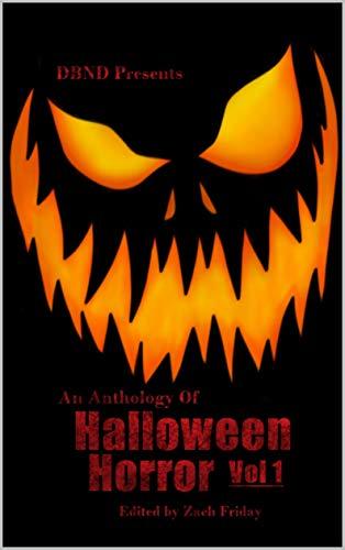 Halloween Horror Volume 1