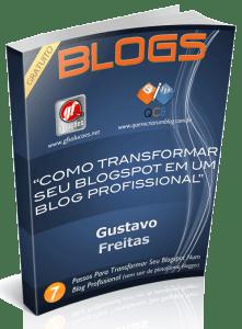 ebook gratuito, dicas blog, blogspot, blog profissional