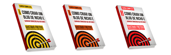como criar um blog de nicho e ganhar dinheiro na internet
