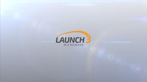 LAUNCH3 MICROWAVE