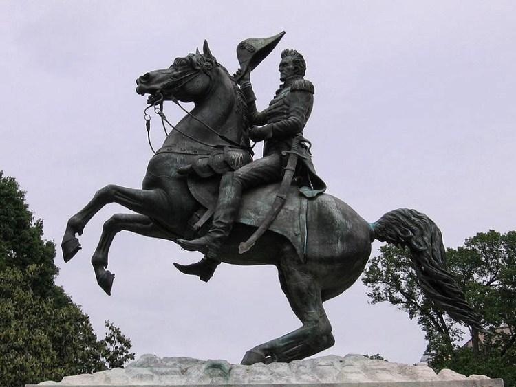 Estatuas ecuestres famosas