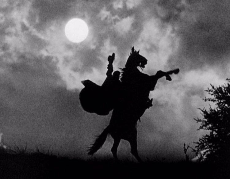 Tornado y el Zorro